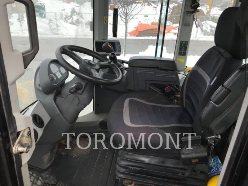 Caterpillar ÎNCĂRCĂTOARE PE ROŢI/PORTSCULE INTEGRATE 930K equipment  photo 14