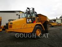 CATERPILLAR DUMPER ARTICOLATI 730C equipment  photo 2