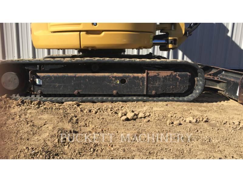 CATERPILLAR PELLES SUR CHAINES 303.5DCR equipment  photo 10