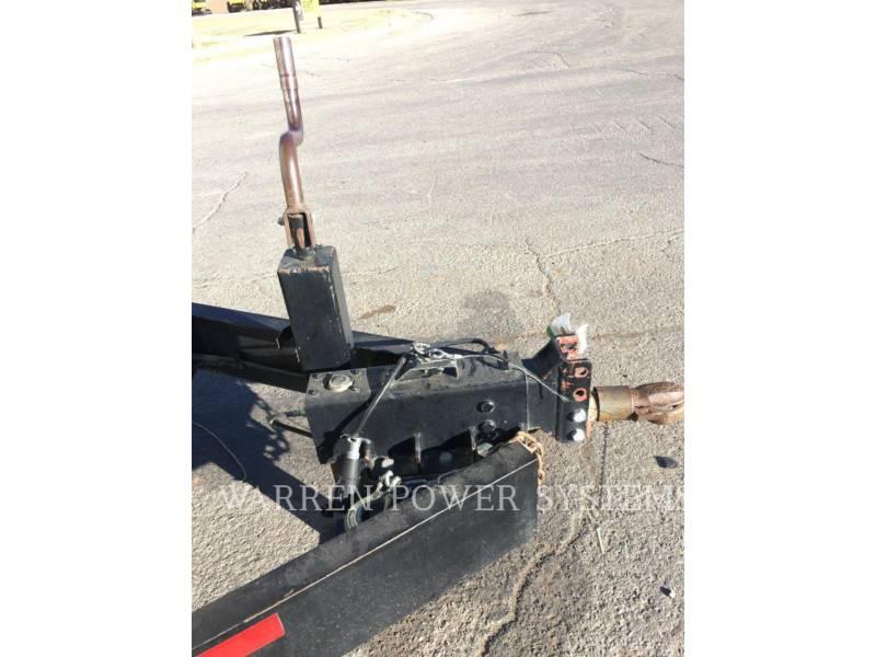 CATERPILLAR PORTABLE GENERATOR SETS XQ175 equipment  photo 5