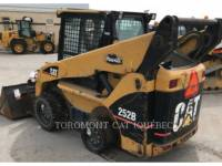 CATERPILLAR CHARGEURS COMPACTS RIGIDES 252B equipment  photo 2