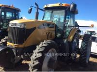 Equipment photo AGCO MT595B-4C TRACTORES AGRÍCOLAS 1
