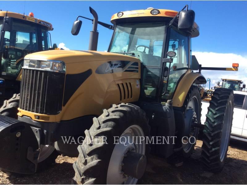 AGCO 農業用トラクタ MT595B-4C equipment  photo 1