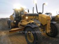 Caterpillar AUTOGREDERE 160M2 equipment  photo 1