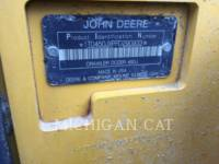 JOHN DEERE TRACK TYPE TRACTORS 450JLT equipment  photo 22