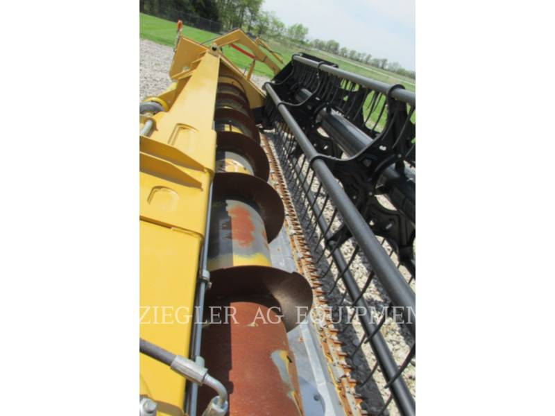 LEXION COMBINE Rabatteurs F535 equipment  photo 10