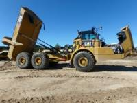 CATERPILLAR DUMPER ARTICOLATI 745C equipment  photo 10