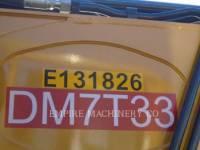 CATERPILLAR CHARGEUR À BRAS TÉLESCOPIQUE TL943D equipment  photo 5