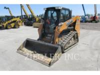 Equipment photo CASE/NEW HOLLAND TR270 PALE CINGOLATE MULTI TERRAIN 1