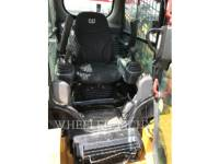 CATERPILLAR SKID STEER LOADERS 246D C3 2S equipment  photo 8