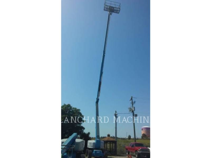 GENIE INDUSTRIES LIFT - BOOM S85 equipment  photo 3