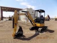 CATERPILLAR ESCAVADEIRAS 303ECR equipment  photo 4