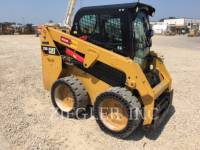 CATERPILLAR PALE COMPATTE SKID STEER 226DS equipment  photo 6
