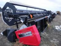 AGCO TRACTEURS SUR PNEUS - FAUCHEUSE-ANDAINEUSE 8000 FLEX HEADER equipment  photo 2