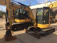 CATERPILLAR TRACK EXCAVATORS 304E2 equipment  photo 1