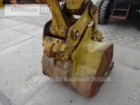 CATERPILLAR EXCAVADORAS DE RUEDAS M314F equipment  photo 22