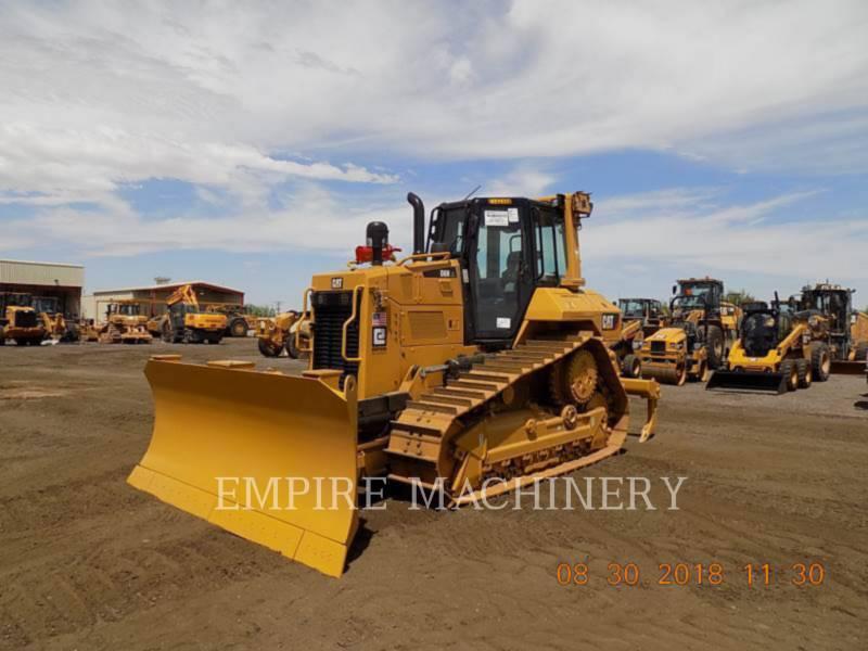 CATERPILLAR KETTENDOZER D6NXL equipment  photo 3
