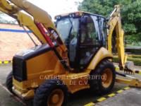CATERPILLAR RETROEXCAVADORAS CARGADORAS 416EST equipment  photo 6