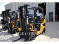 Equipment photo CATERPILLAR LIFT TRUCKS C5000 PODNOŚNIKI WIDŁOWE 1