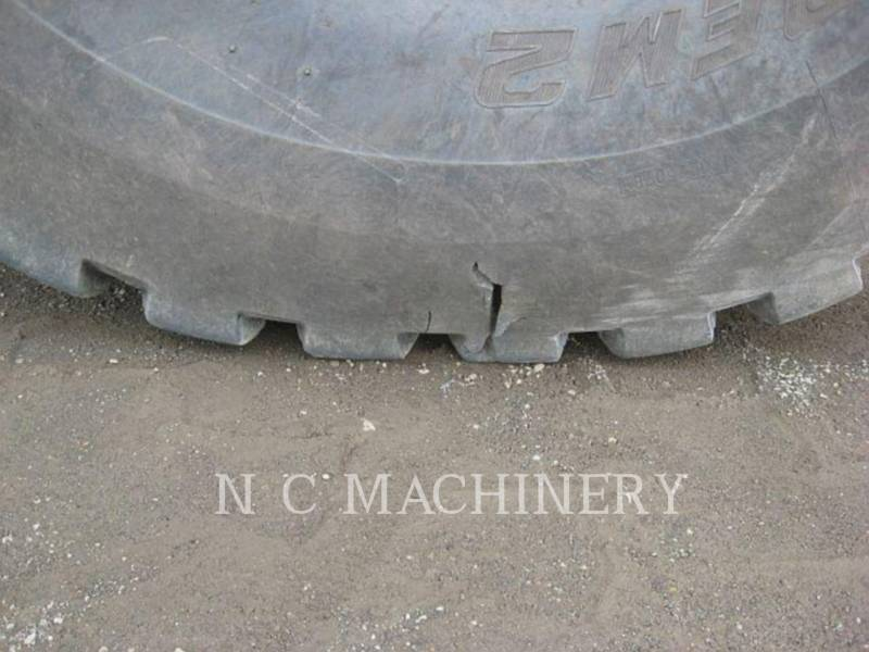 CATERPILLAR WHEEL LOADERS/INTEGRATED TOOLCARRIERS 950G II equipment  photo 8