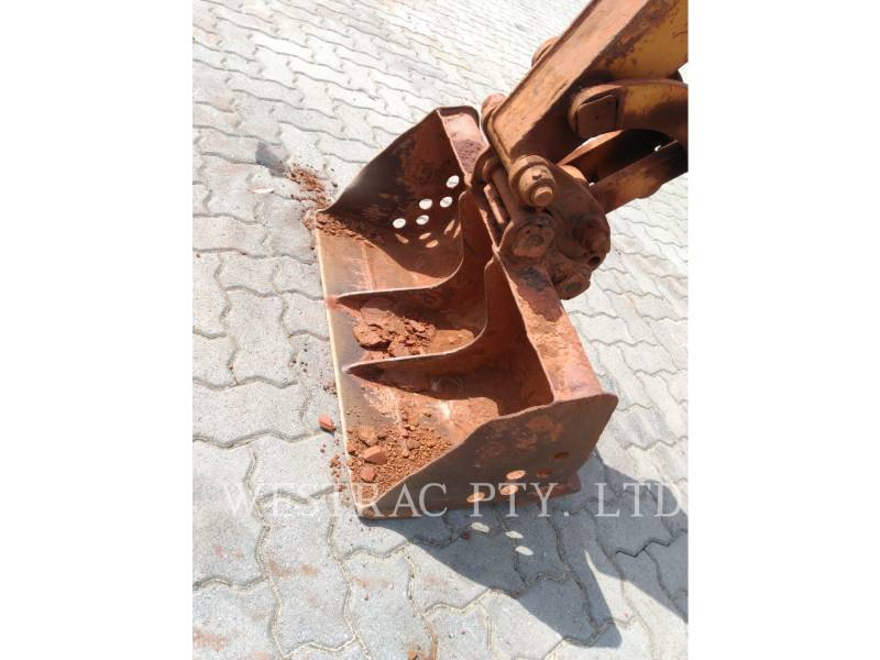 CATERPILLAR EXCAVADORAS DE CADENAS 302.5C equipment  photo 9