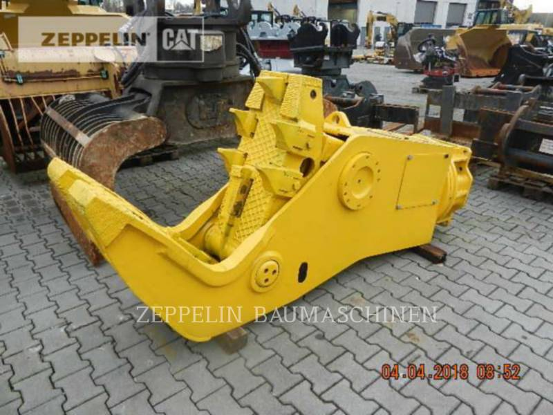 ATLAS-COPCO  SHEAR Pulverisierer BP1900 equipment  photo 3