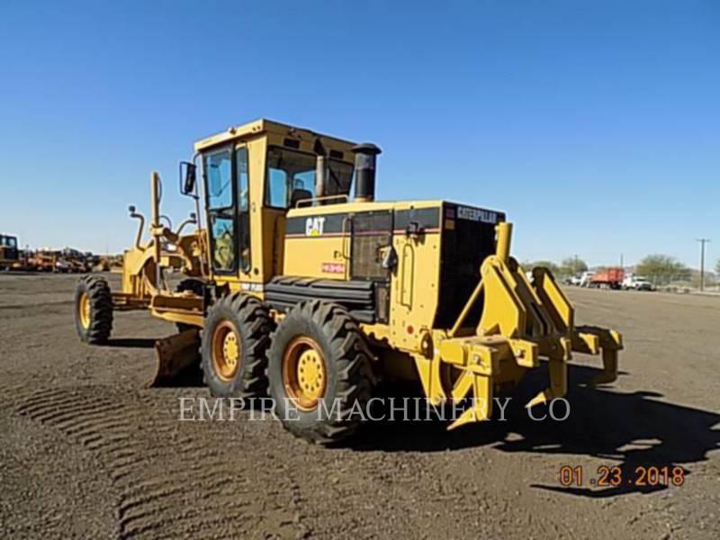 CATERPILLAR モータグレーダ 140H equipment  photo 12