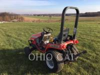 AGCO-MASSEY FERGUSON TRACTEURS AGRICOLES MFGC2300 equipment  photo 3