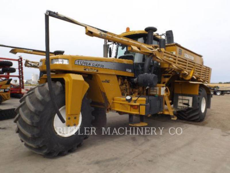 TERRA-GATOR ROZPYLACZ TG8203TB equipment  photo 5