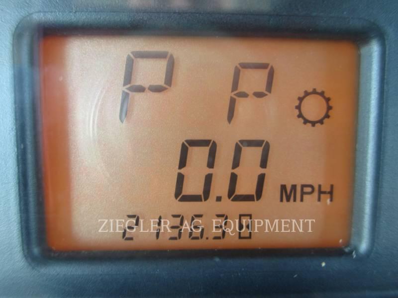 AGCO-CHALLENGER AG TRACTORS MT865C equipment  photo 9