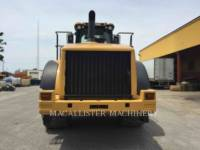 CATERPILLAR WHEEL LOADERS/INTEGRATED TOOLCARRIERS 980H equipment  photo 7
