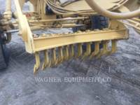CATERPILLAR MOTOR GRADERS 120HNA equipment  photo 5