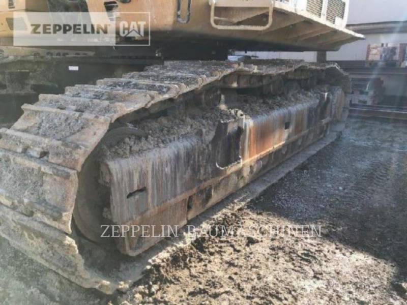 CATERPILLAR トラック油圧ショベル 390DL equipment  photo 22