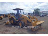 CATERPILLAR CHARGEUSES-PELLETEUSES 420FST equipment  photo 3