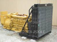 CATERPILLAR STATIONARY GENERATOR SETS 3516 equipment  photo 6