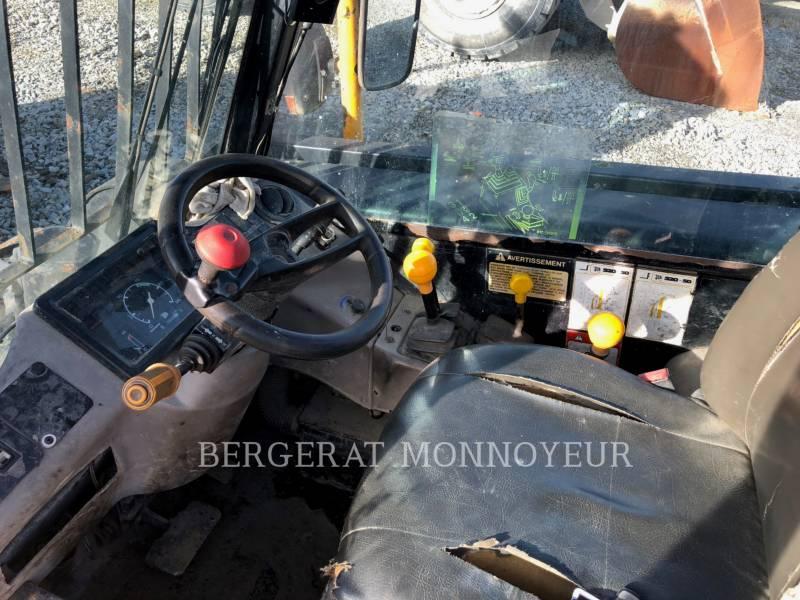 JCB CHARGEUR À BRAS TÉLESCOPIQUE 525/50 equipment  photo 6
