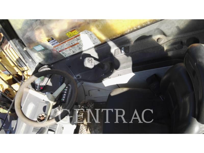 CATERPILLAR TELESKOPSTAPLER TH406 equipment  photo 16