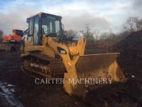 Equipment photo CATERPILLAR 963D ACMP TRACK LOADERS 1