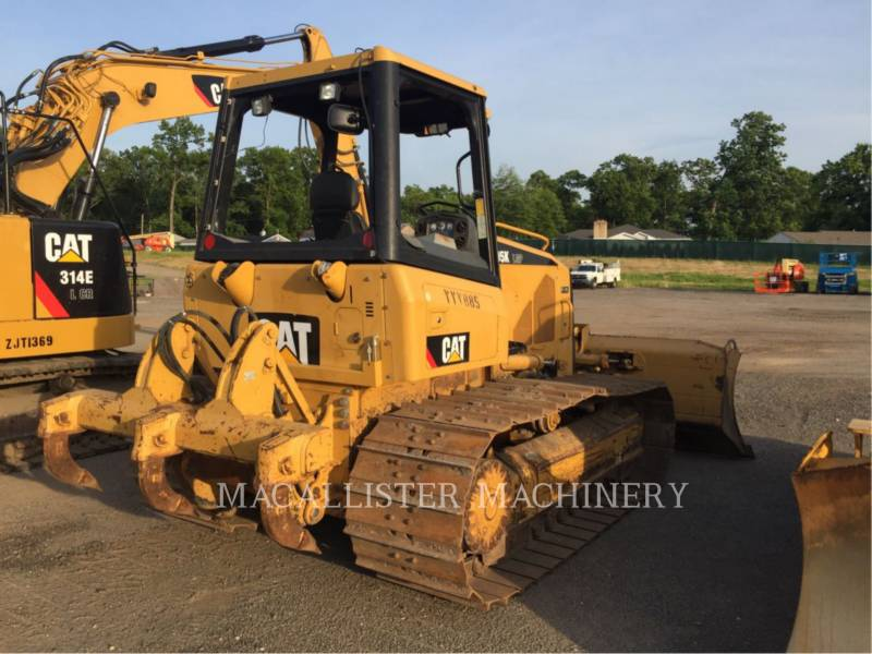 CATERPILLAR ブルドーザ D5KLGP equipment  photo 3