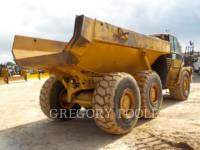 CATERPILLAR ARTICULATED TRUCKS 725 equipment  photo 9