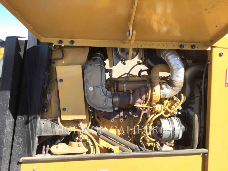Caterpillar SUPORT TAMBUR SIMPLU PENTRU ASFALT CP34 equipment  photo 10