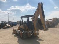 Equipment photo CATERPILLAR 416 F RETROEXCAVADORAS CARGADORAS 1