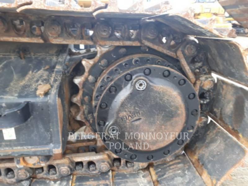 CATERPILLAR TRACK EXCAVATORS 320F L equipment  photo 6