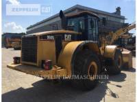 CATERPILLAR CARGADORES DE RUEDAS 966G equipment  photo 3