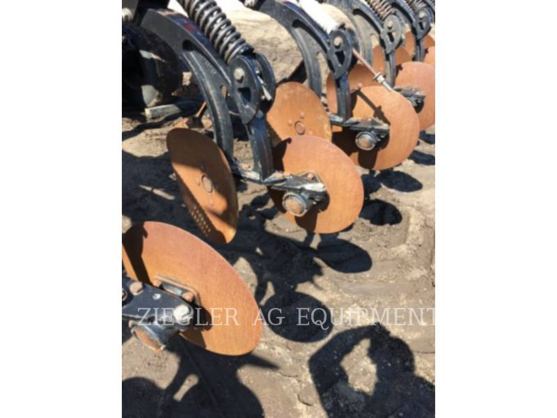 CASE/NEW HOLLAND AG TILLAGE EQUIPMENT 870 equipment  photo 11