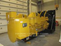 CATERPILLAR STATIONARY GENERATOR SETS 3512,_1MW_STDBY,_ 600VOLTS equipment  photo 2