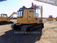 CATERPILLAR KOPARKI GĄSIENICOWE 315FL    P equipment  photo 2