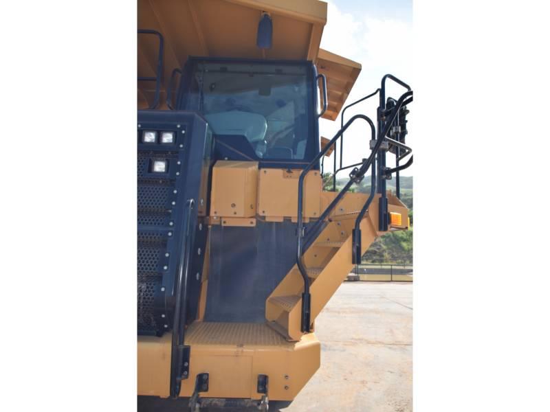 CATERPILLAR 鉱業用ダンプ・トラック 773 G equipment  photo 20