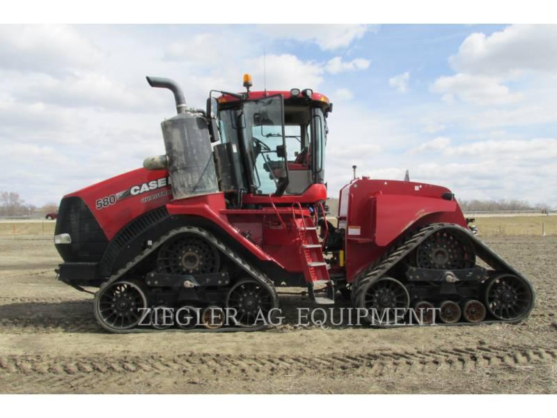 CASE/NEW HOLLAND AG TRACTORS 580QT equipment  photo 2