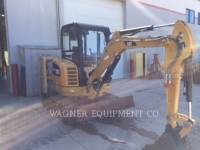 CATERPILLAR KETTEN-HYDRAULIKBAGGER 302.7DCR equipment  photo 2